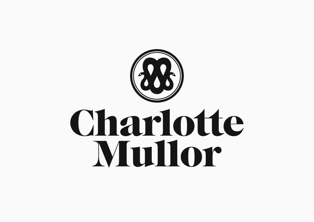 Charlotte Mullor - Logo