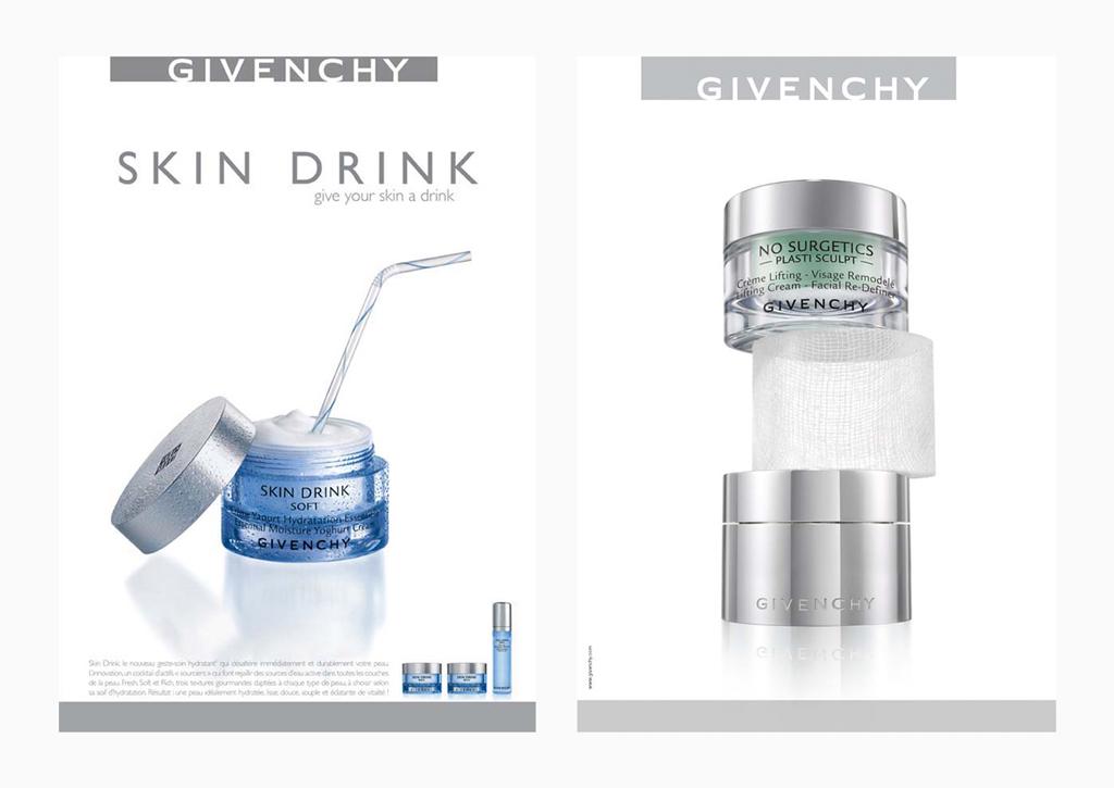 Givenchy - Skincare