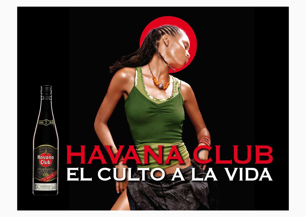 Havana Club - Campaign