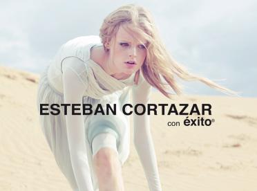 Campaign Esteban Cortazar con Exito - 2011