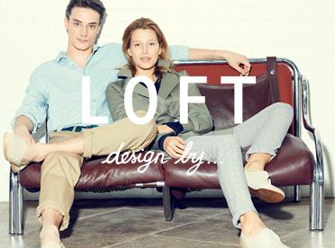 Loft - Production