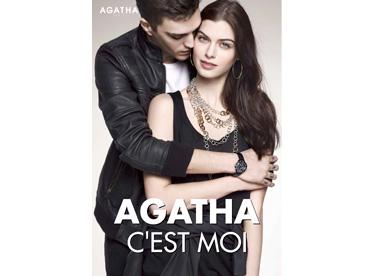 Agatha - Campaign
