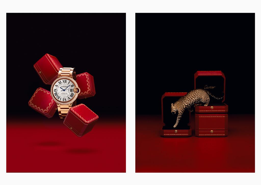 Cartier - Campaign