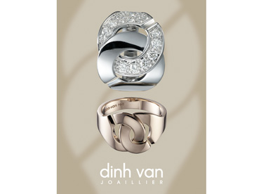 Dinh Van - Campaign