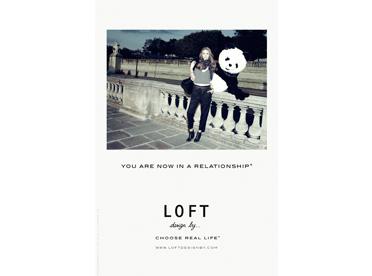 Loft - Campaign