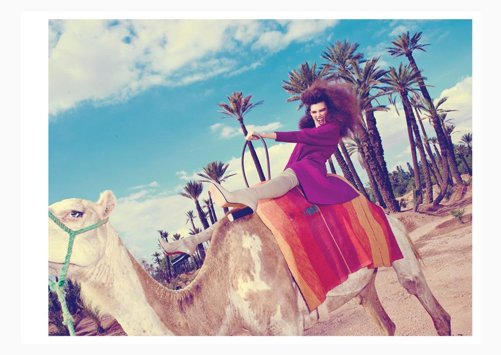 Editorial - Marrakech