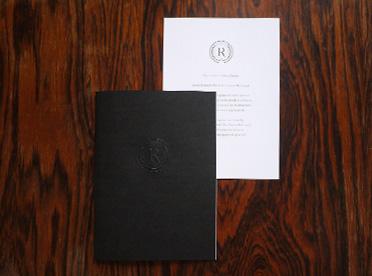 Retrouvé - Brochure
